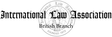 Logo of the British Branch of the International Law Association (ILA)