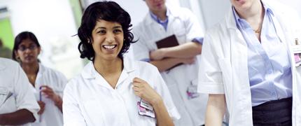 leading london teaching hospitals - 430×180