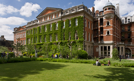King's College London - Postgraduate taught programmes