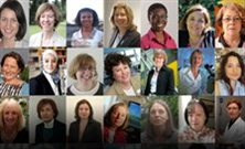 Celebrating our women in science