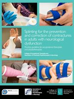 Splinting-for-the-prevention-and-correction-of-contractures-in-adults-with-neurological-dysfunction-Practice-guideline-