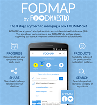 FODMAP app_3 stages_1 screen