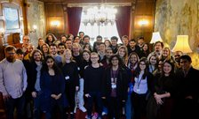 Cumberland Lodge 2016