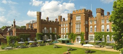 Cumberland lodge 1