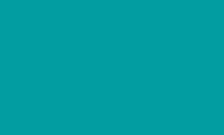 block colour teal blue