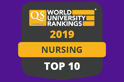 Nursing At King S Is Ranked Second In The World By Qs Website Archive King S College London