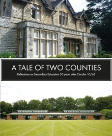 A Tale of two counties
