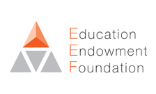 Education Endowment Foundation Puff