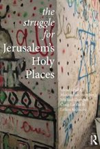 Jerusalem Holy Places