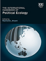 The International Handbook of Political Ecology