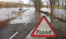 flood-sign-in-wales