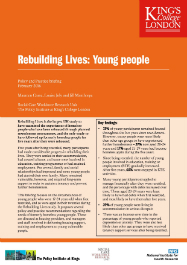 RebuildingLives2016YoungPeople