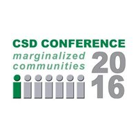 CSDConference 2016