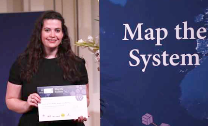 Kings College London Map.King S College London Ghsm Student Wins Oxford University S Map