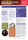 SSHM Newsletter Autumn2013 Image