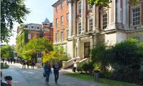 Guy's campus