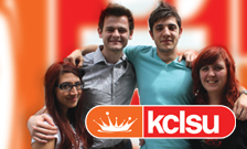 King's College London Students' Union (KCLSU)