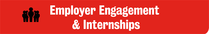 Employer engagement and internships