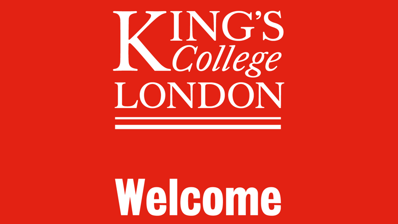KCL Welcome