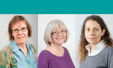 Meet the professors - Faculty of Life Sciences & Medicine