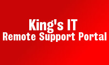 kings-it-remote-support-portal