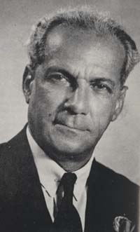 Jamaica - photo of Norman Manley