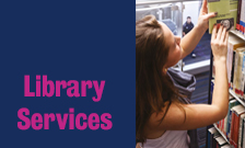 Library Services - Annual Review 2014-15