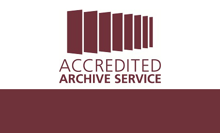 Archives achieves national accreditation