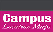Campus location maps