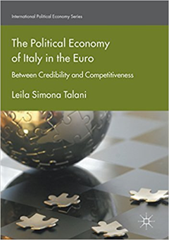 Talani Italy and the Euro