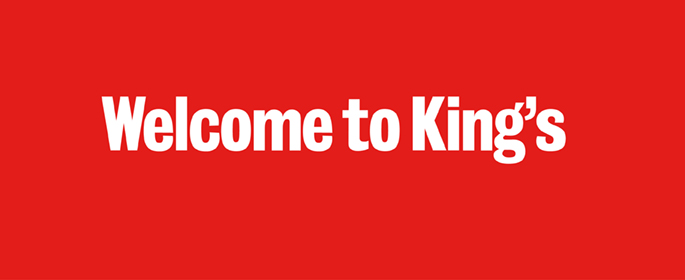 King's College London - Welcom...