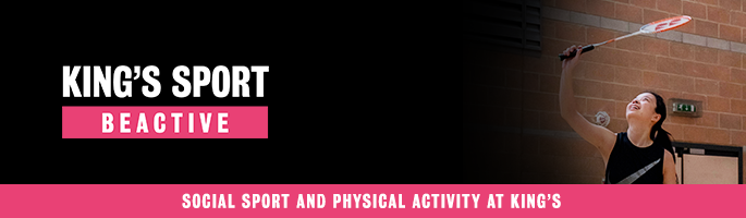 beactive home page banner