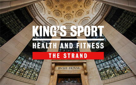 king's college london  health  fitness gyms