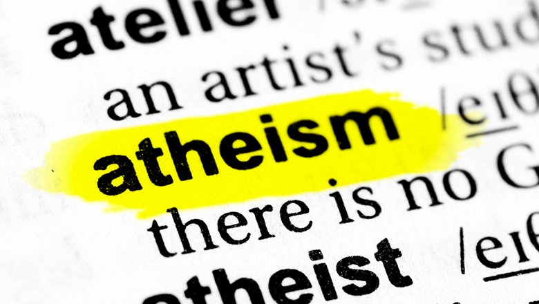 New Atheism, a personal choice or a political mandate? 2 copy