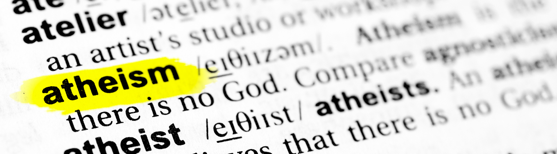 New Atheism, a personal choice or a political mandate?