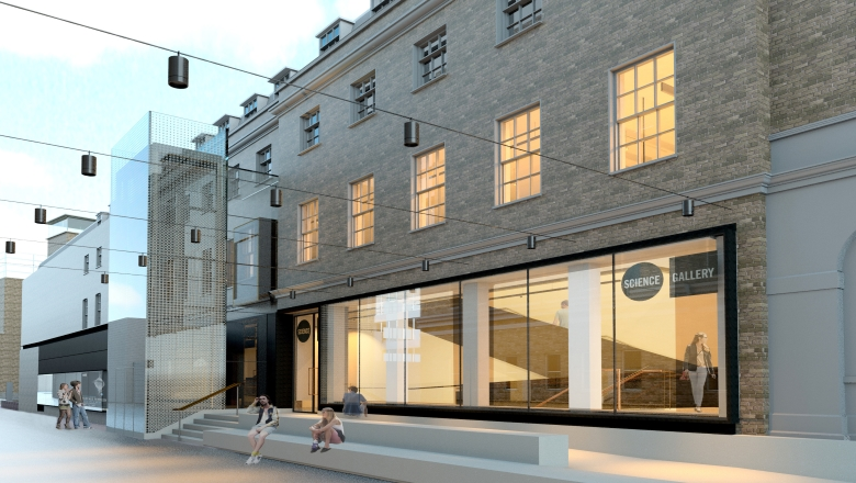science gallery london to open at london bridge this autumn