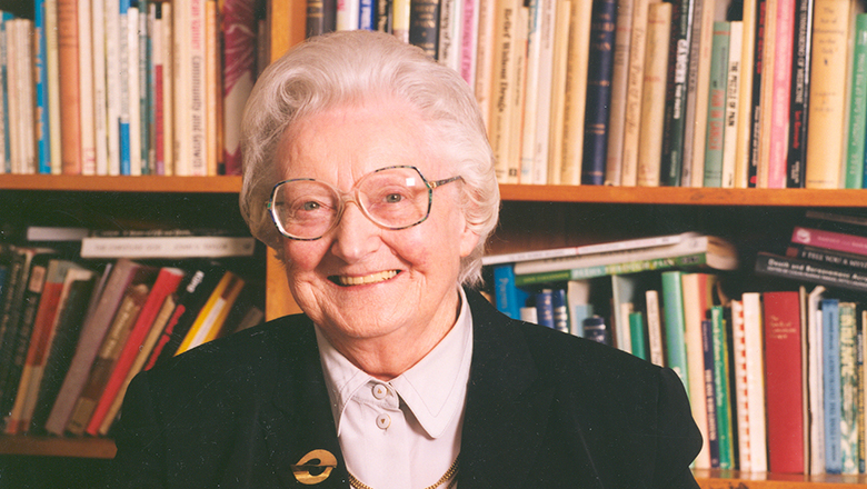Cicely Saunders_promo