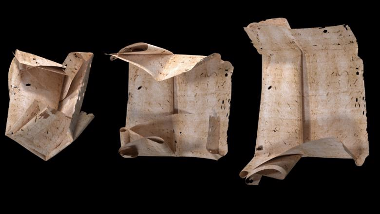 Xrays algorithms and letterlocking reveal the secrets of sealed historic letters_hero