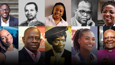 We need to do more to celebrate King's black history