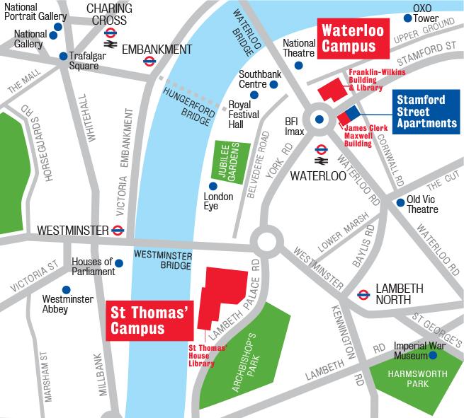 Map waterloo london images.dujour.com