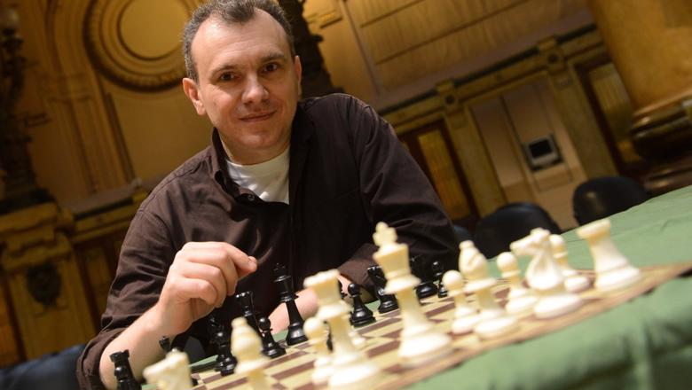 Luca Vigano Cultural Community Spotlight Chess