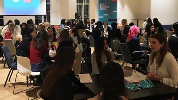Women in Finance event1