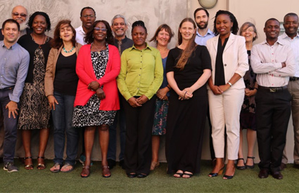 AMARI-Steering-Committee-Cape-Town-November-2016