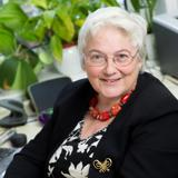 Professor Janet Treasure