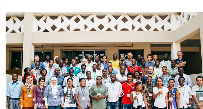 African School of Fundamental Physics and Applications