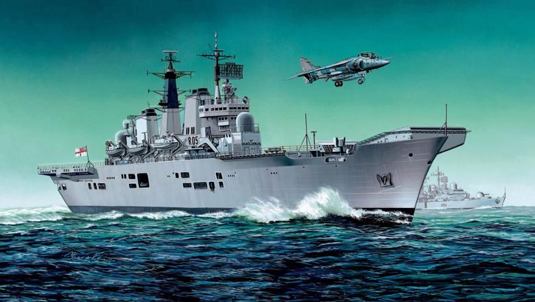 art-navy-ship-the-carrier-class-invincible-english-unbeaten-indomitable-will-invincible-royal-british-military-maritime-fleet-navy-great-britain