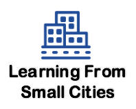 ESRC-ICSSR & BA 2-Day Workshop: Learning from Small Cities