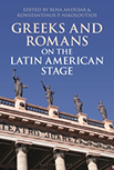 Greeks and Romans on the Latin American Stage logo