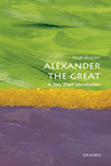 Alexander the Great: A Very Short Introduction logo