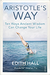 Aristotle's Way: How Ancient Wisdom Can Change Your Life logo